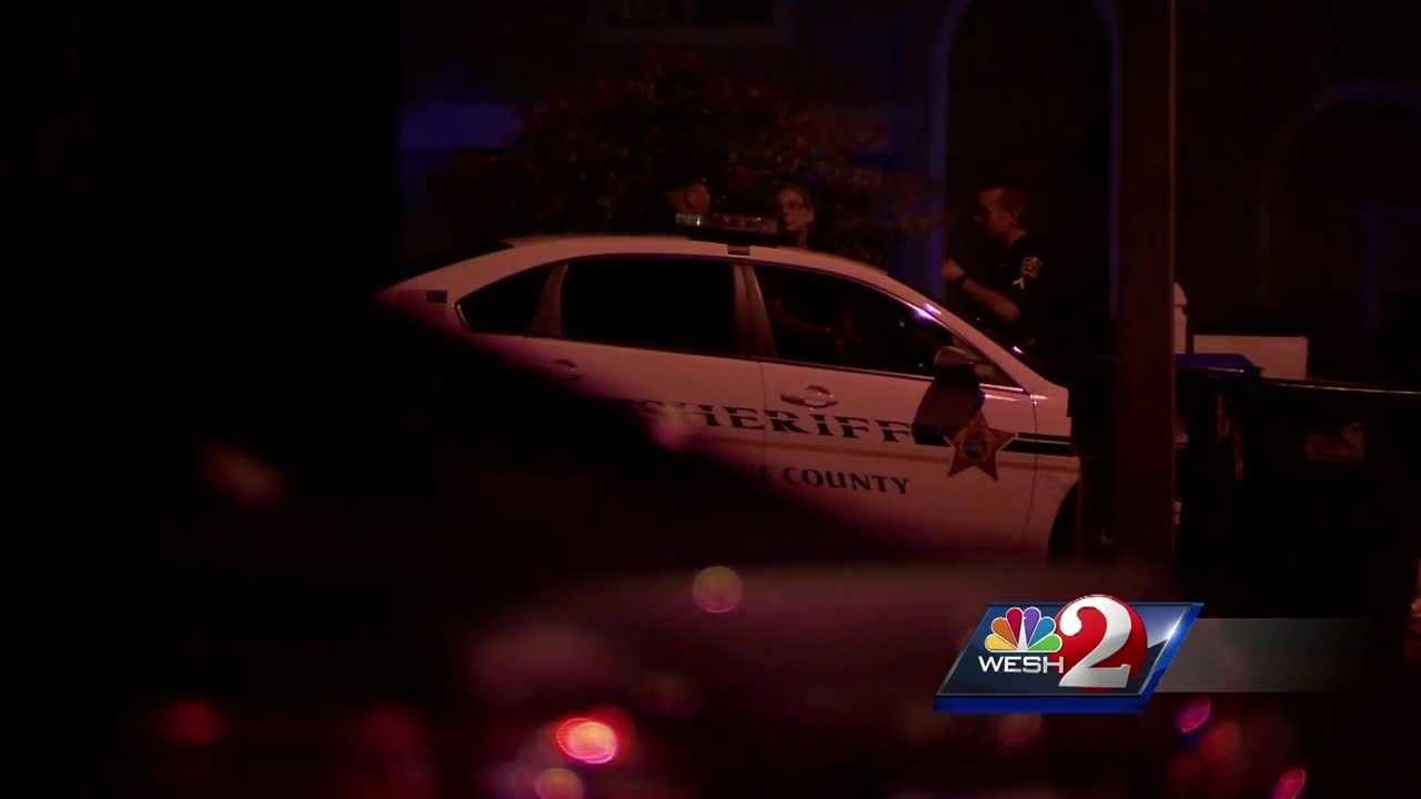 A 12-year-old was hurt in a late-night shooting in Orange County, authorities confirm.