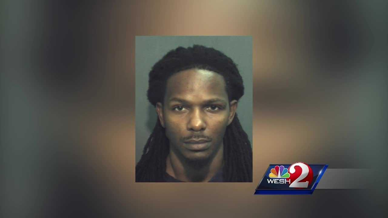 A 5-year-old girl in Orange County remains in the hospital after allegedly being beaten and burned by her mother's boyfriend. Michelle Meredith (@MichelleWESH) has the story.