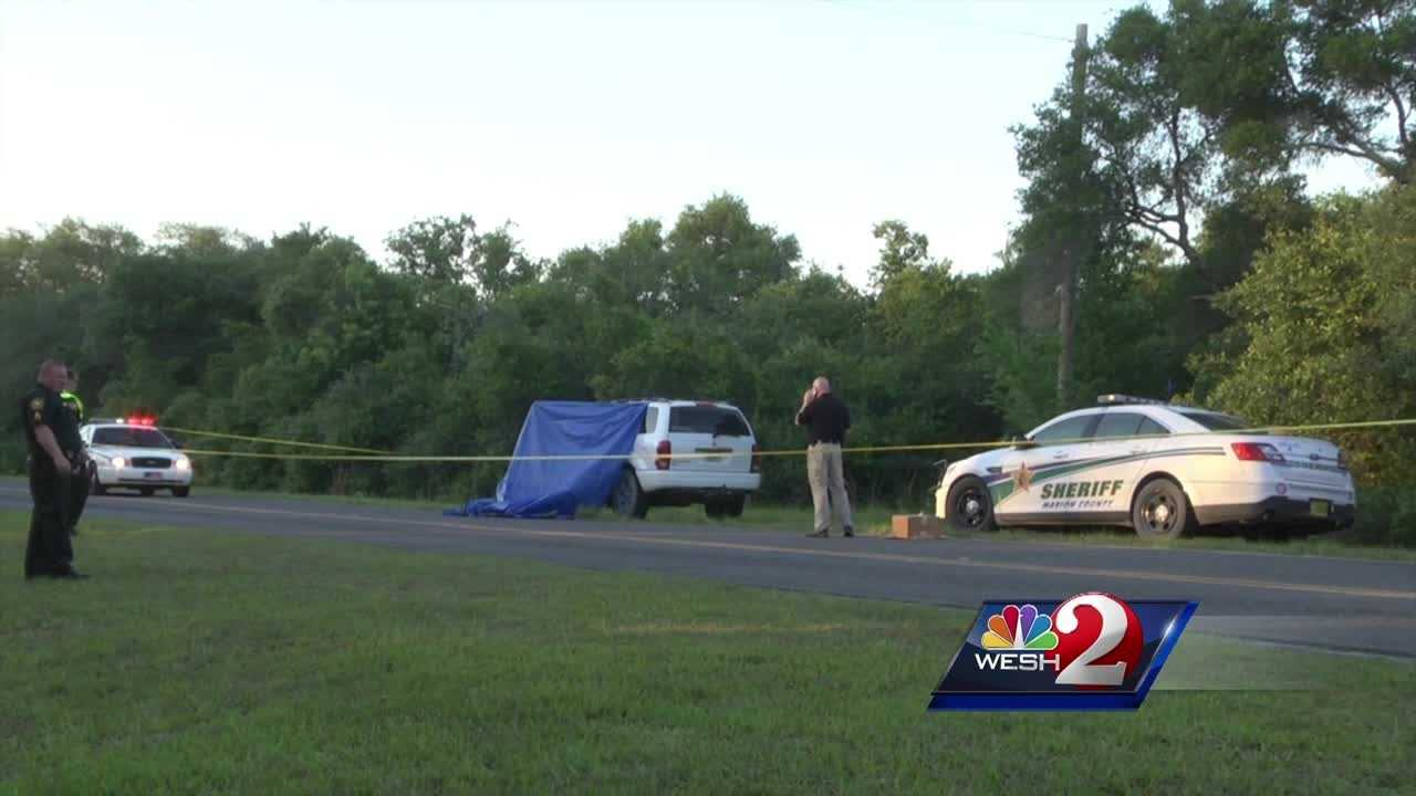 Marion County deputies are investigating a deadly shooting involving one of their own. Gail Paschall-Brown (@gpbwesh) has the latest update.