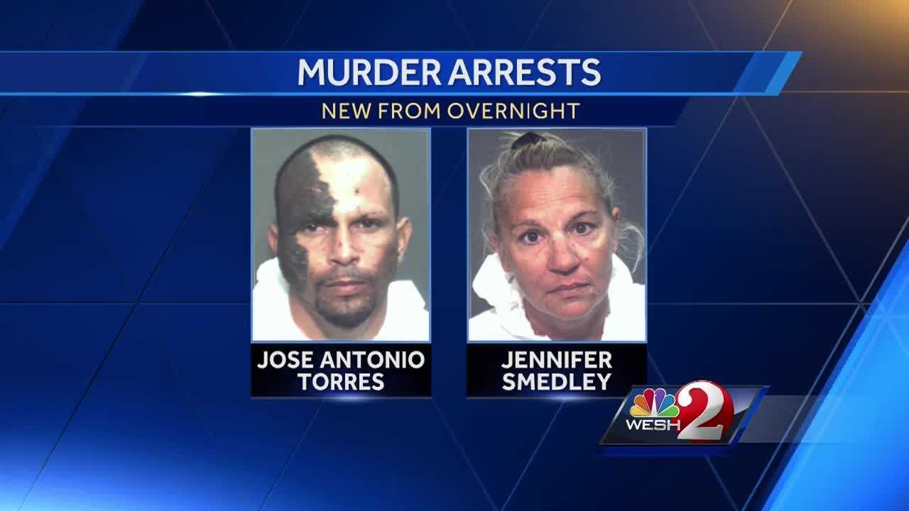 A man is tied up, killed and his body dumped. WESH 2 News is learning what led up to his death. Bob Kealing (@bobkealingwesh) has the story.