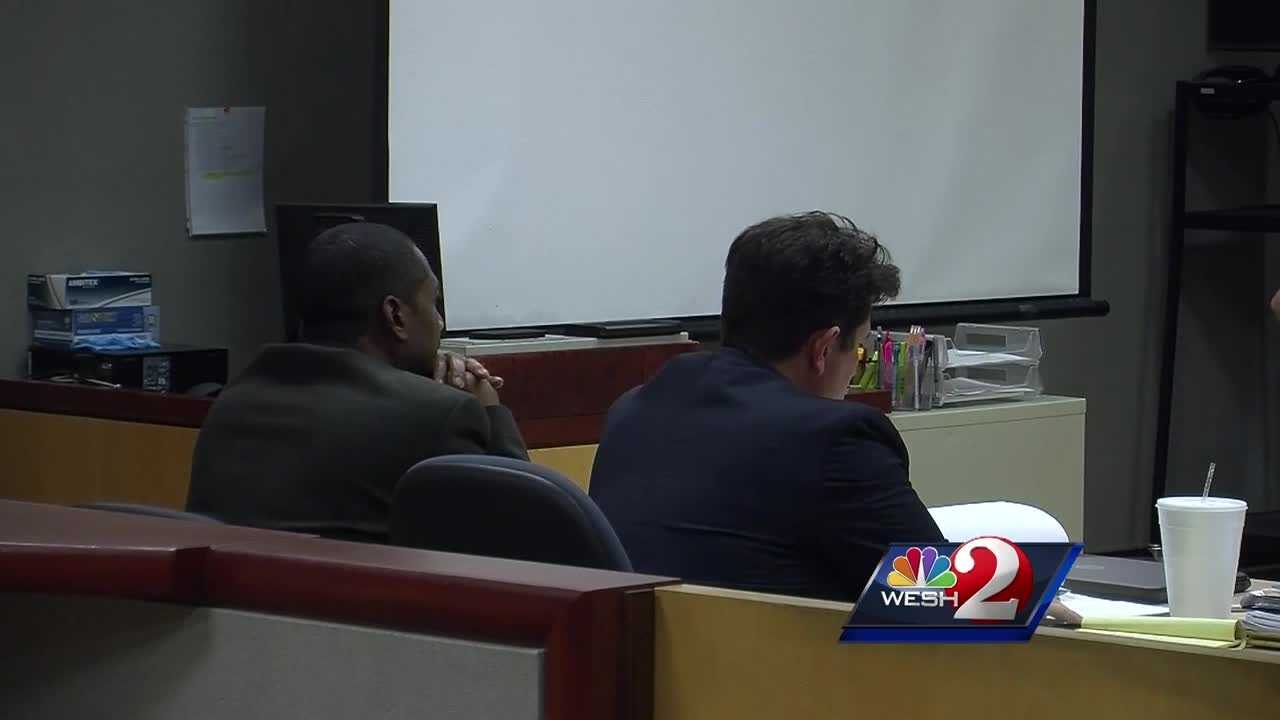 In a stunning courtroom moment Wednesday, the tables were dramatically turned on Brevard County prosecutors trying to convict a man of the attempted murder of his wife.