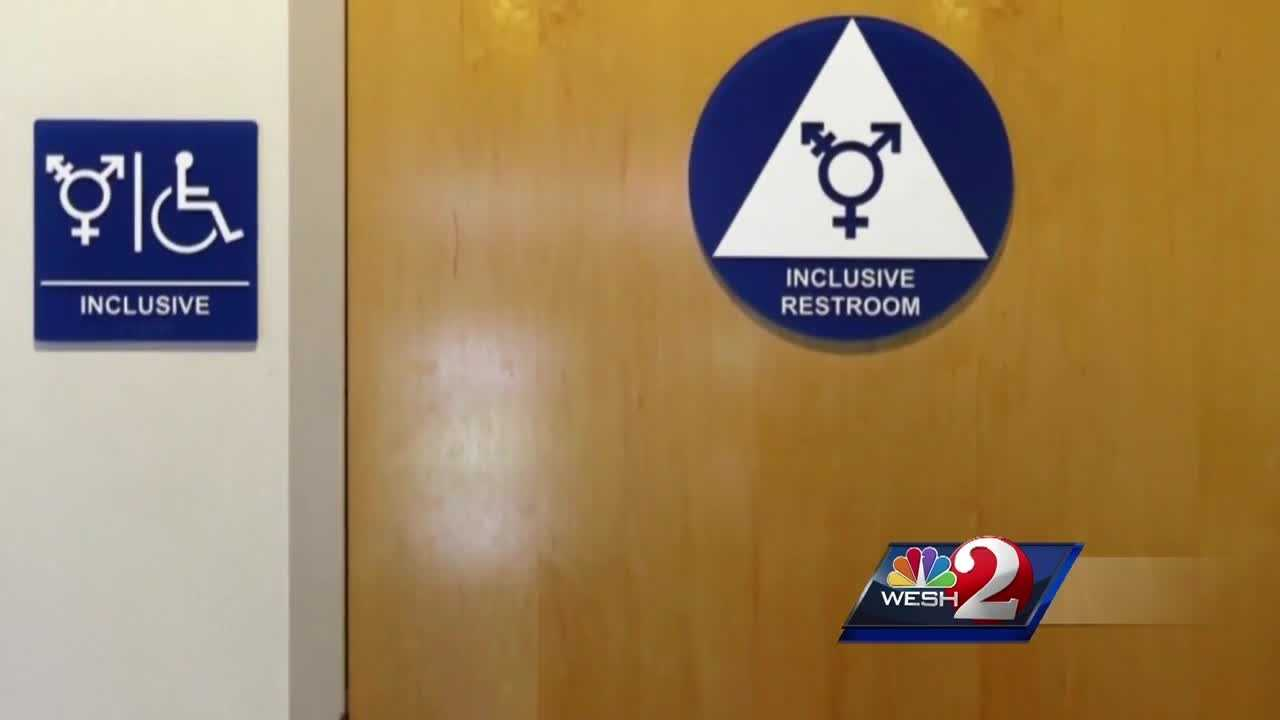 The Obama administration sent out a directive to public schools across the country: Let transgender students use bathrooms that match their gender identity. The order may be of special interest to Marion County. Matt Grant explains.