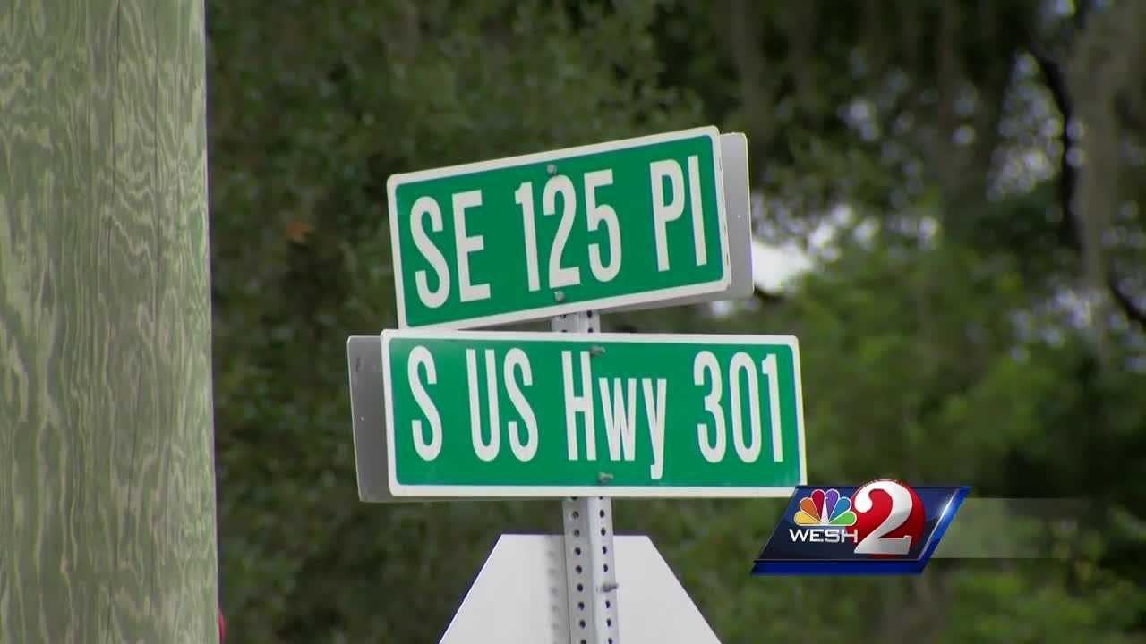 A Marion County woman accused of hitting and killing a high school student whose body was found along U.S. 301 in Belleview early this morning says the crash was an accident.