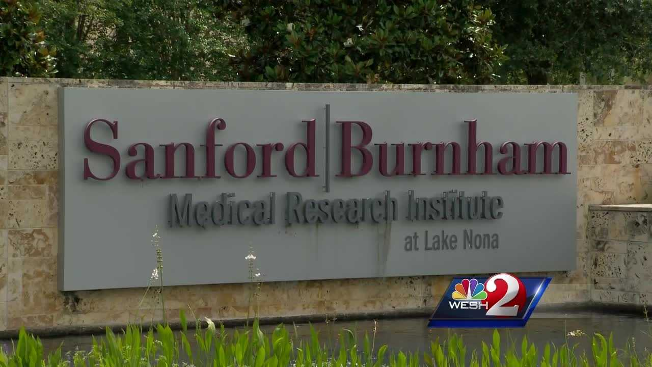Sanford Burnham Prebys Medical Discovery Institute is in talks about having the University of Florida play a major role at its Orlando campus.