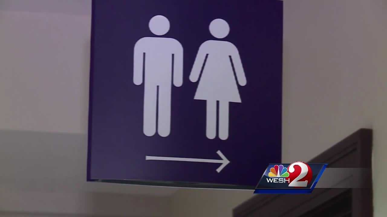 Florida Governor Rick Scott finally addressed the controversial transgender bathroom debate and it is clear he is concerned about a mandate issued by the Obama Administration.