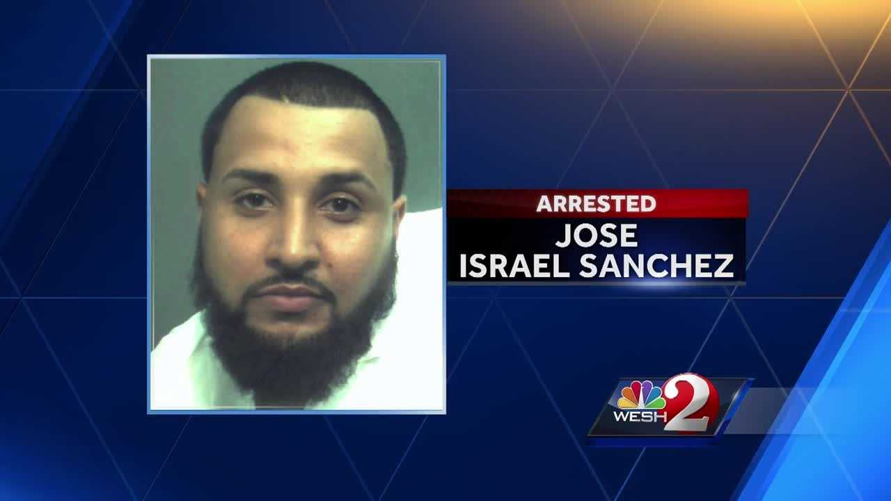 An arrest was made after two people were shot overnight in Orange County. The investigation spans across multiple scenes, from a strip club to a gas station. Jason Guy has the latest update.