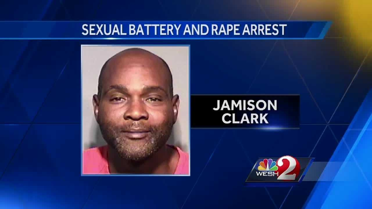 WESH 2 News is learning more about the alleged rape of an employee at a Melbourne motel. Quick thinking on the part of the accuser helped catch the suspect, officials said. Dan Billow reports.