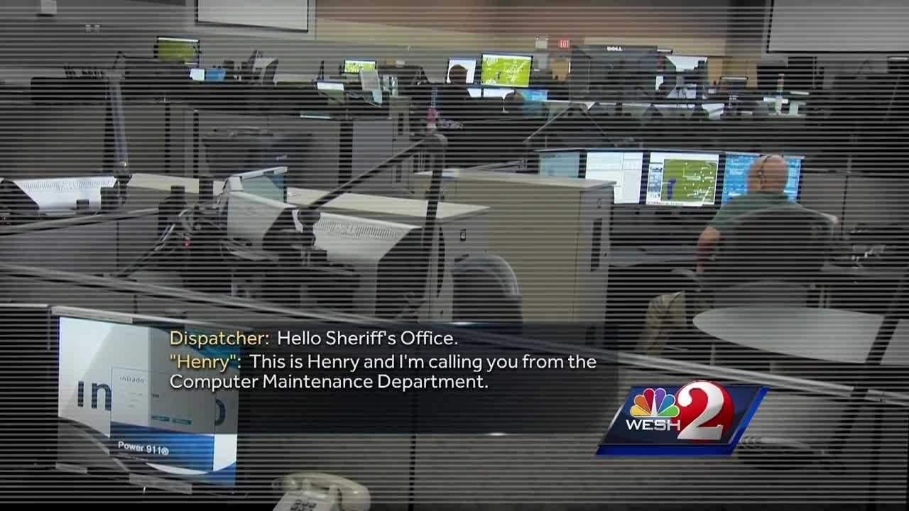 Sheriff S Office Targeted By Phone Scammer