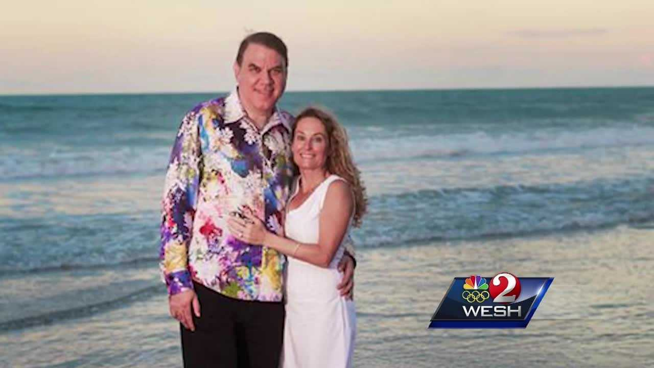 U.S. Rep. Alan Grayson has married a biotechnology entrepreneur who is running for his congressional seat at the same time he is running for the U.S. Senate.