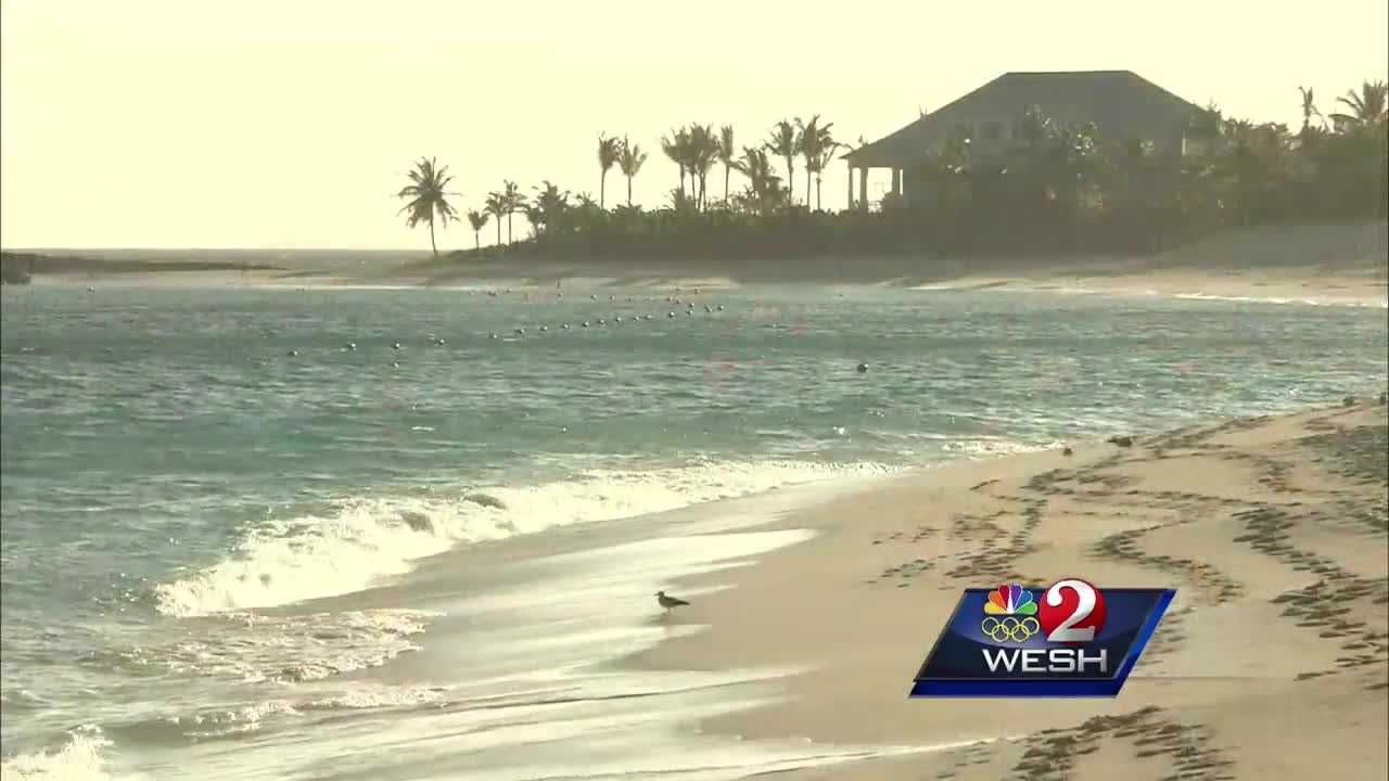 With hurricane season underway, vacation travel insurance could turn into the most valuable item you bring on a trip. Brett Connolly has details on how you can prepare for the unexpected.