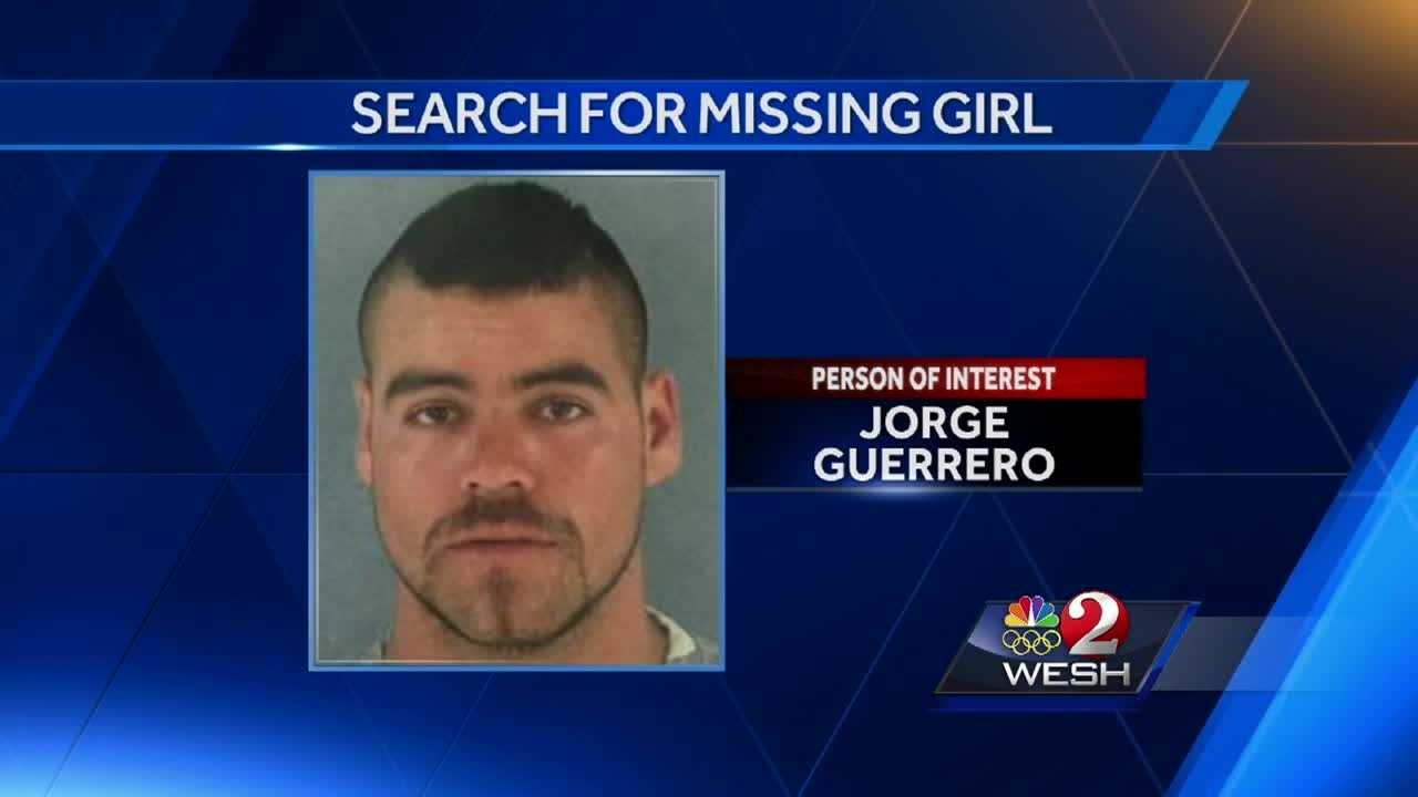 New details were released on the local ties in the search for a missing Southwest Florida girl. Summer Knowles (@WESH2SummerK) spoke to the man who came face to face with her suspected abductor.