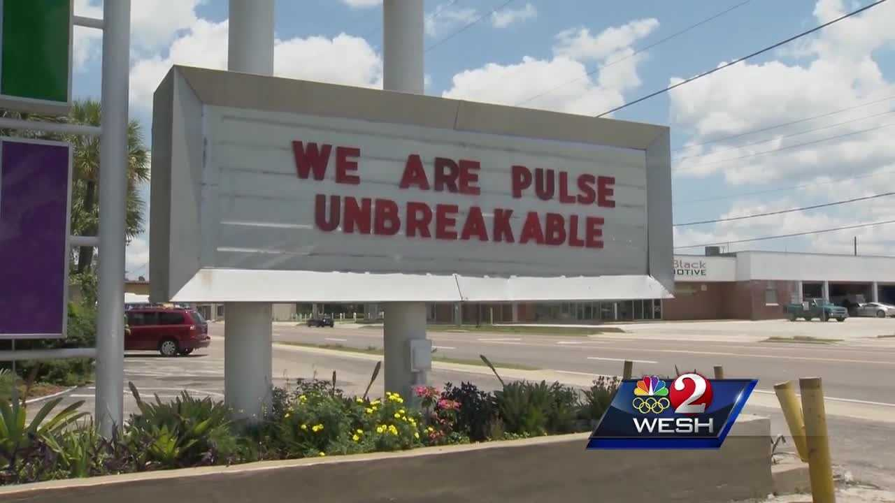 Widespread nightclub security is a major concern following the Orlando nightclub massacre. WESH 2's Gail Paschall-Brown (@gpbwesh) investigates how local clubs are implementing new security.