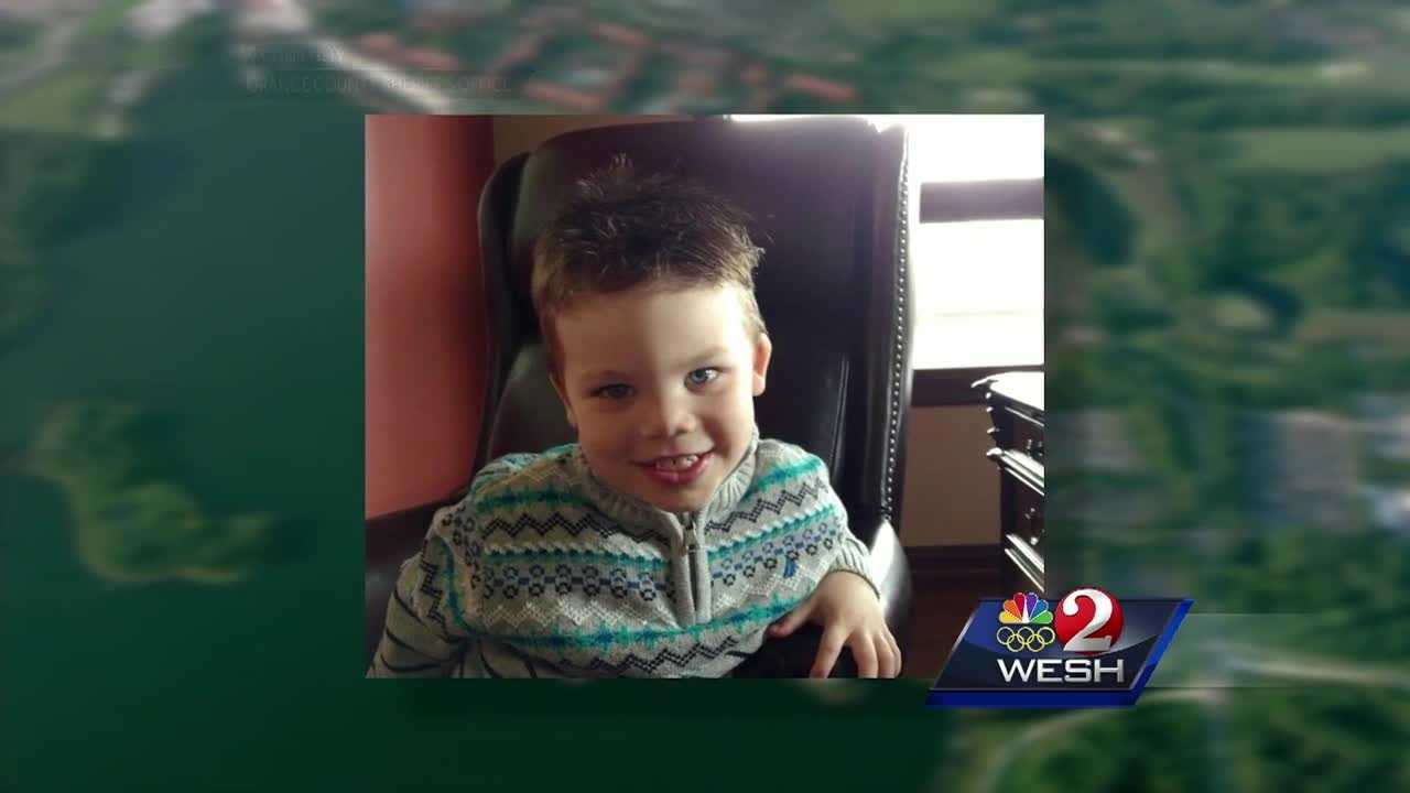 The body of the 2-year-old boy who was dragged by an alligator into Seven Seas Lagoon at Walt Disney World has been recovered. Chris Hush (@ChrisHushWESH) has the story.