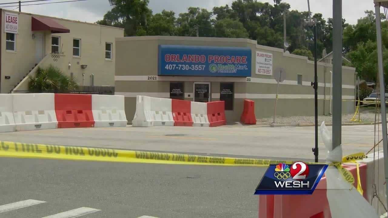 Florida Gov. Rick Scott is making emergency aid available for small businesses closed because of the Pulse nightclub shooting investigation and Florida's U.S. senators are working on the same thing at the federal level.