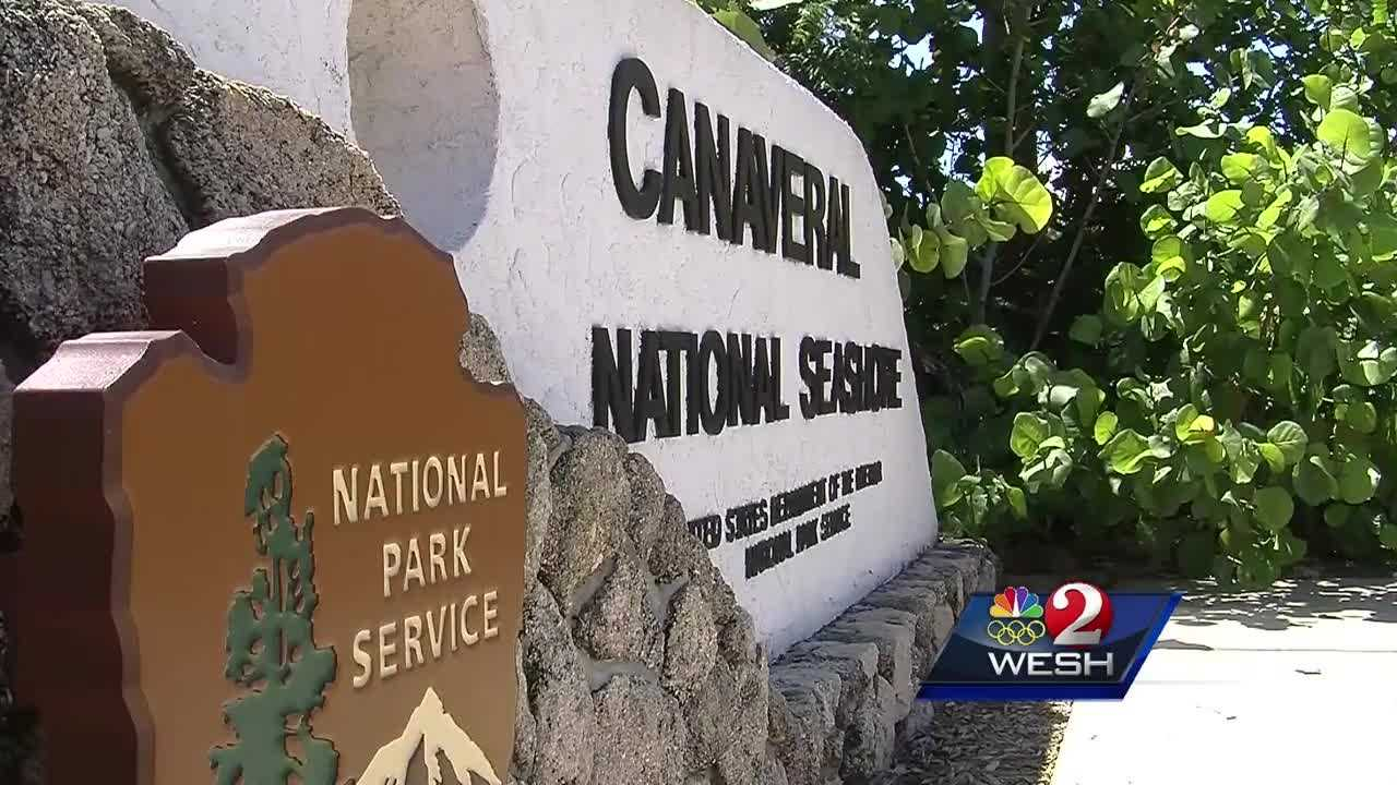 Canaveral National Seashore chief ranger accused of sexual harassment