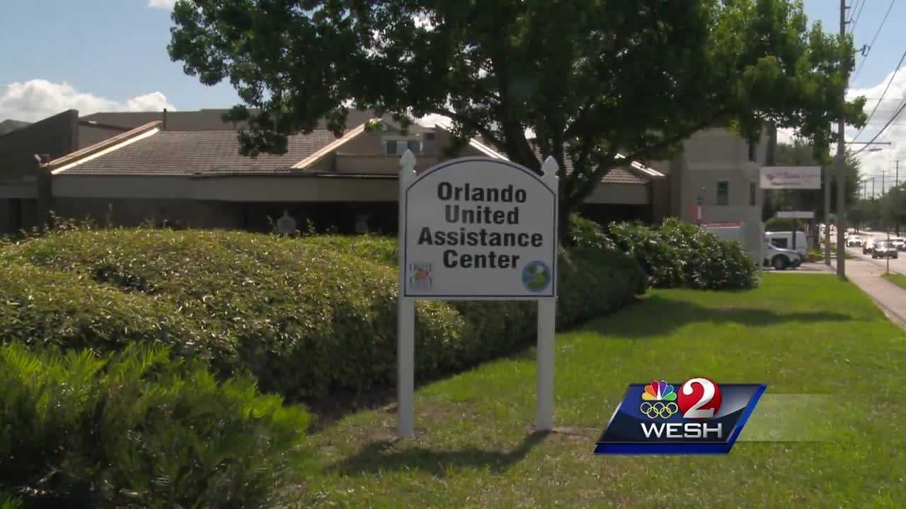 The family assistance center for Pulse victims and family has been moved to a more central location.