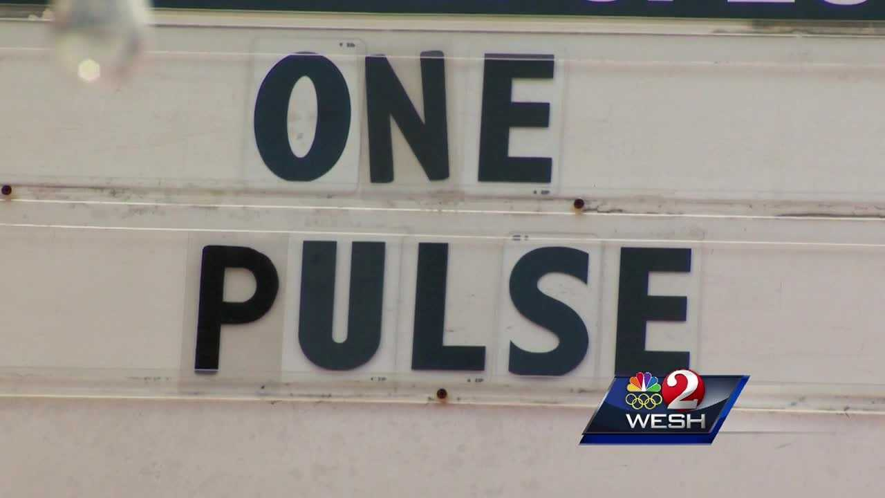 Owner hopes to show 'Pulse is alive' with street party