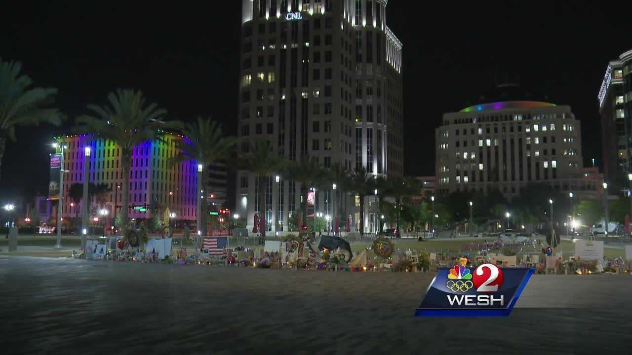 Downtown vigil planned for Friday night