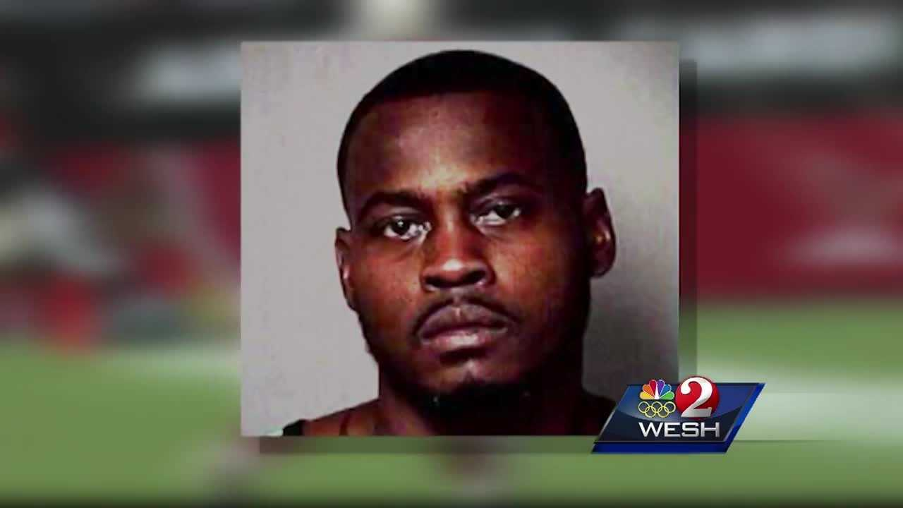 A former quarterback for the Seahawks was arrested in Kissimmee Friday morning after allegedly pulling a gun on his wife. Tarvaris Jackson, 33, posted a $2,500 bond and was released from jail on Friday. Chris Hush reports.