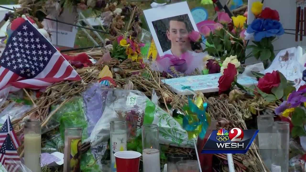 Since the tragedy at Pulse nightclub, many memorials have been growing across the city. Now, each tribute will be a piece of history. Amanda Crawford reports.