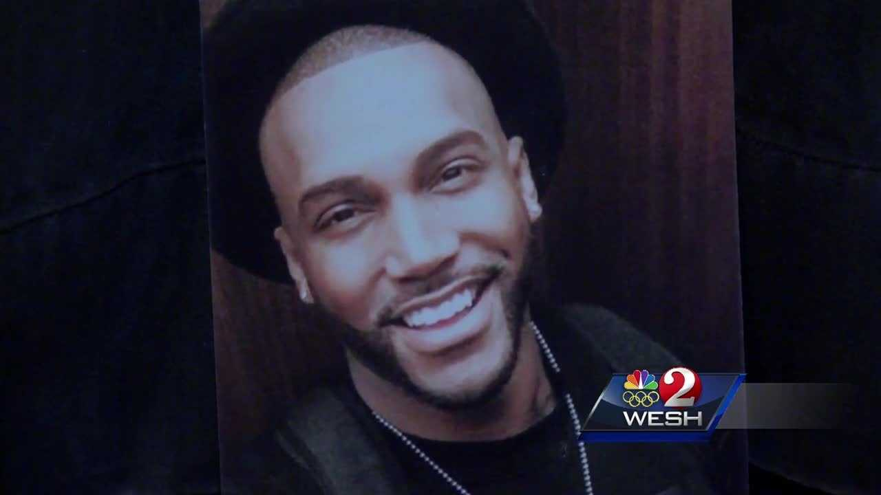 Friends and family of Shane Tomlinson packed the House of Blues on Monday night to celebrate his life -- one they say was larger than life. Matt Lupoli has the story.