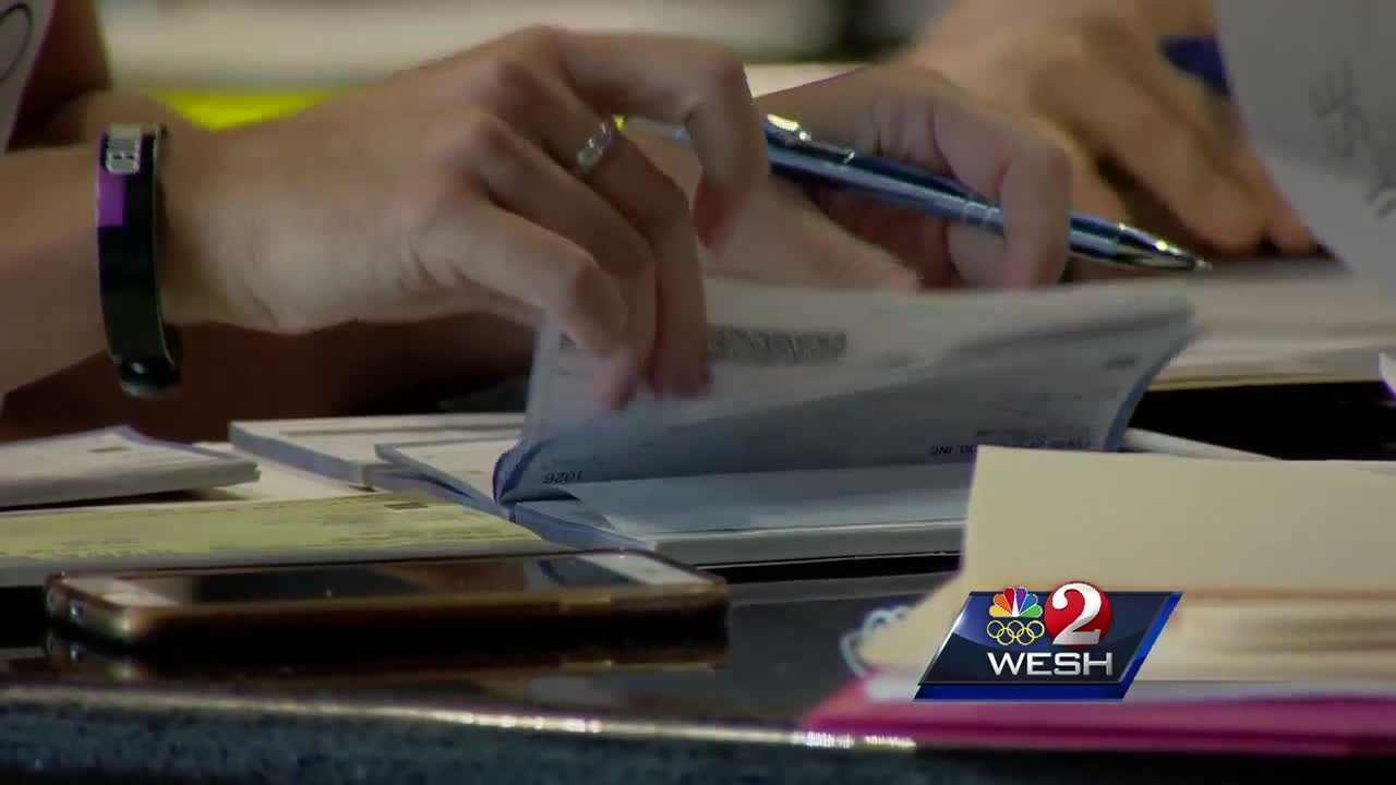 Pulse employees receive financial assistance