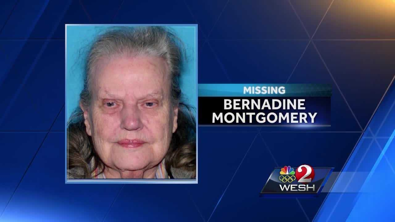 Police in Leesburg say the search for a missing 84-year-old woman is now a homicide investigation.