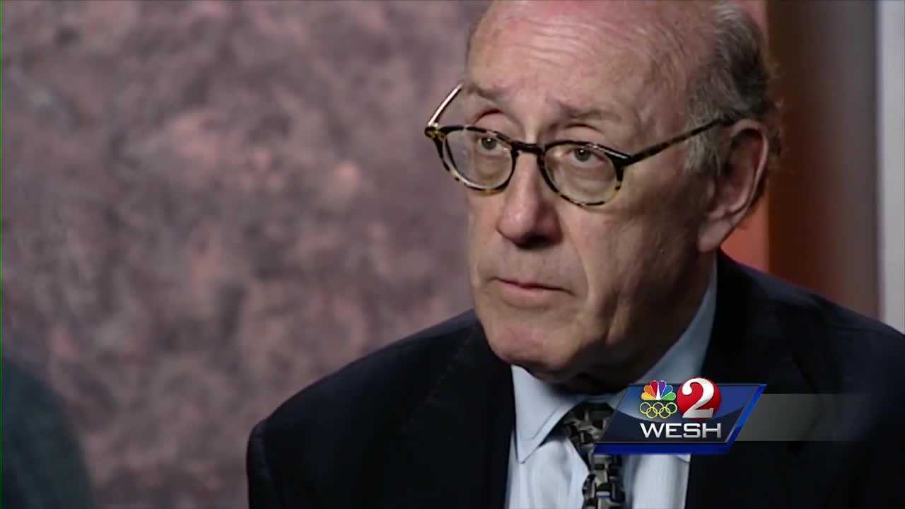 Attorney explains how donations are distributed to victims, families