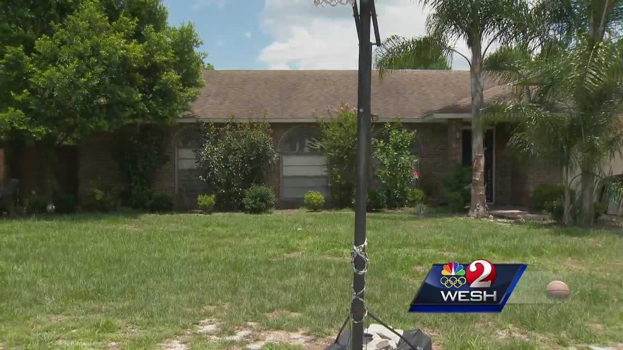 A home invasion is under investigation in Volusia County. A woman and her teenage brother are recovering after being tied up and beaten. Alex Villarreal reports.