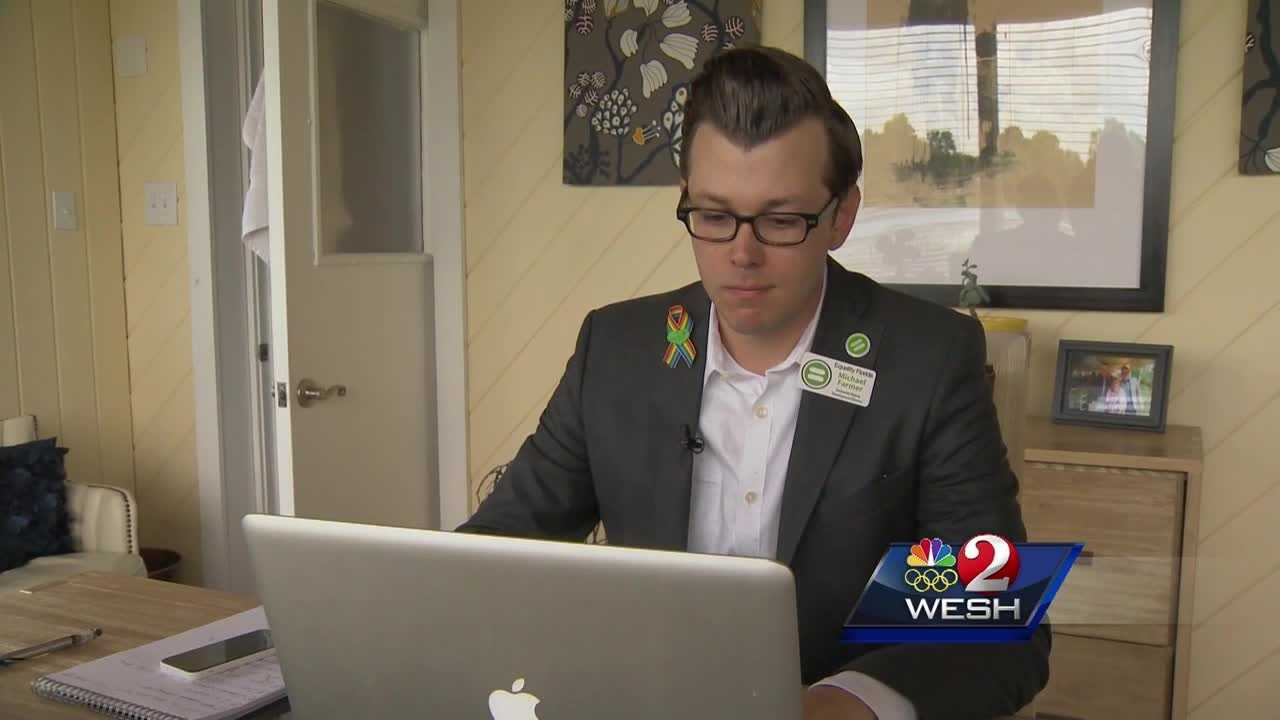 More than $17 million has been raised to help the victims of the Pulse massacre. One of the newly appointed board members for the OneOrlando Fund is speaking out for the first time and talking about his fight to make sure everyone gets paid. Matt Grant reports.