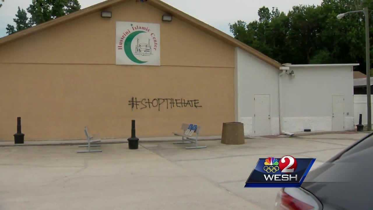 Threats made against mosques in Seminole County