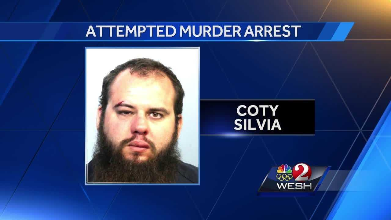 Man, 22, accused of attempted murder