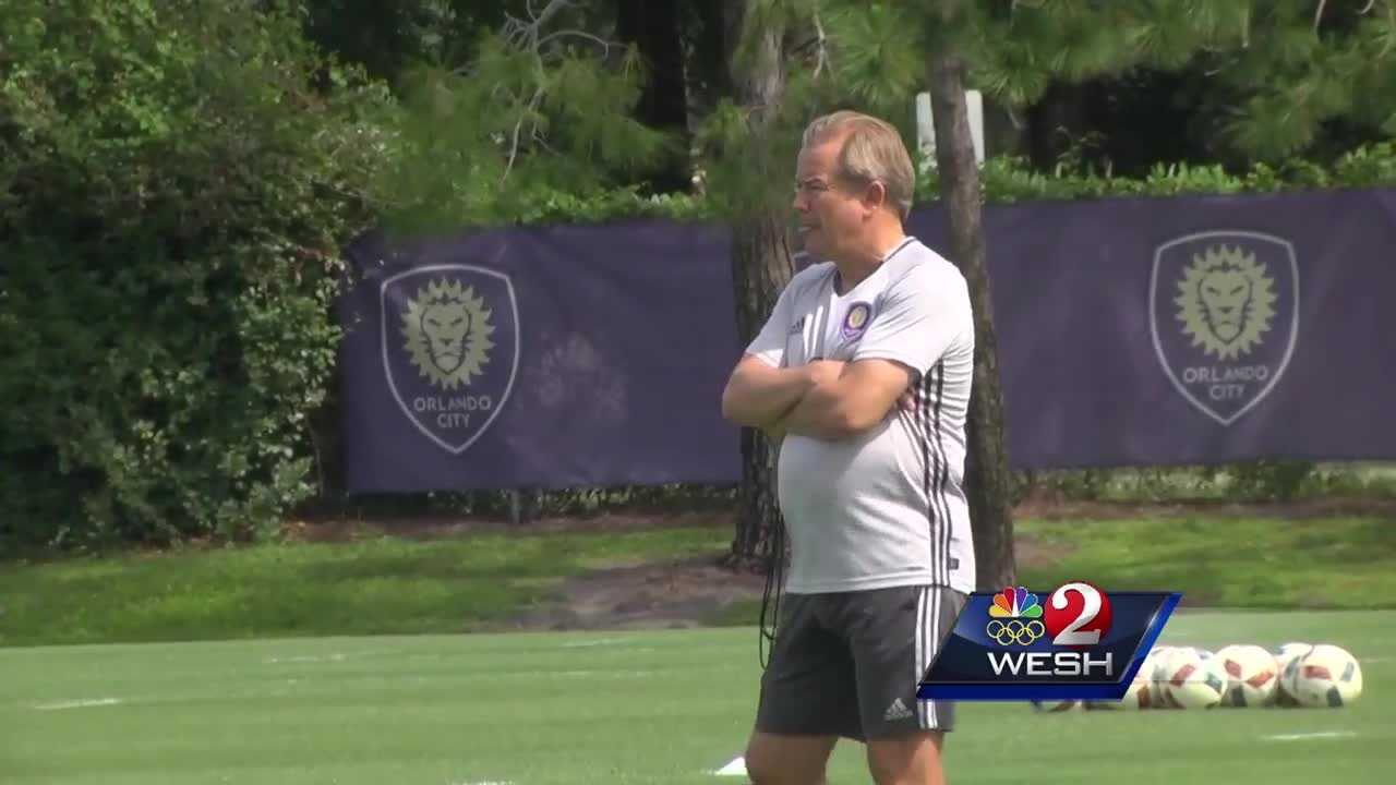 For Orlando City Soccer fans, the news of head coach Adrian Heath's departure is still sinking in.