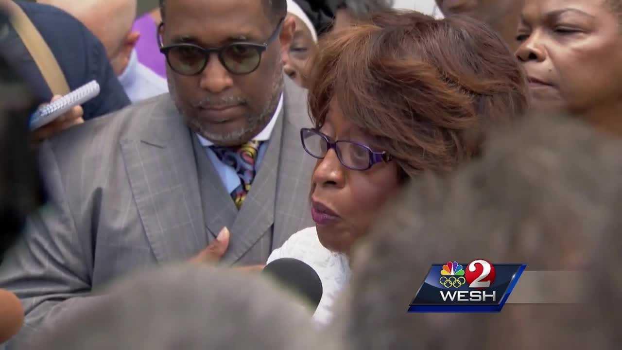 Rep. Corrine Brown indicted on federal charges