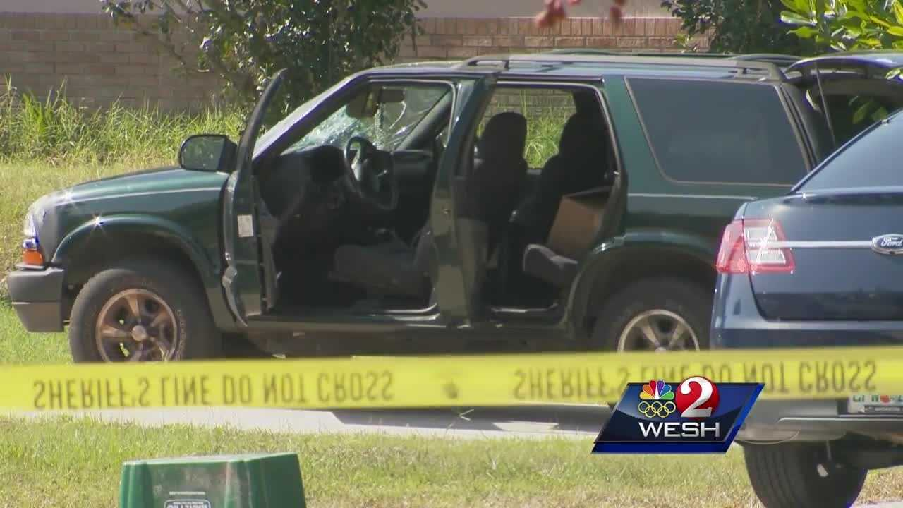 1 dead, 1 injured in Deltona domestic violence shooting