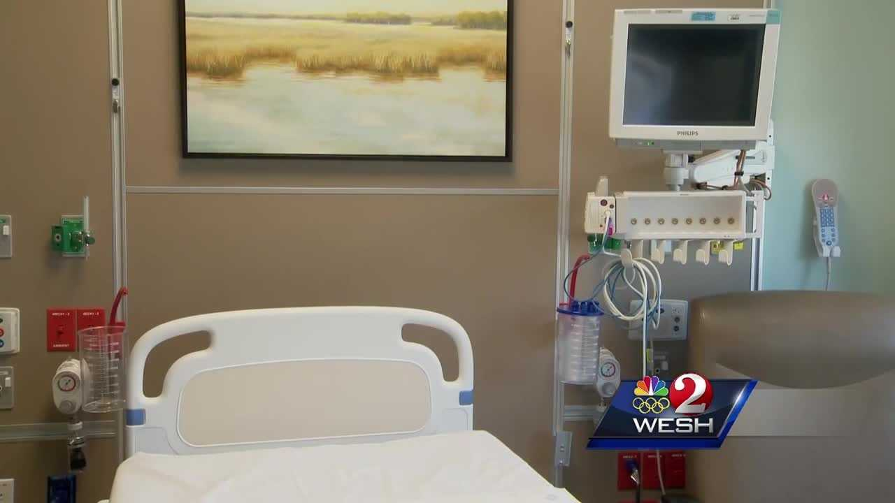 The ORMC on-call trauma surgeon from the morning of the Pulse shootings tells WESH 2 he's proud of the fact that no one else has died since the morning of the Pulse shootings. Bob Kealing has the latest update.