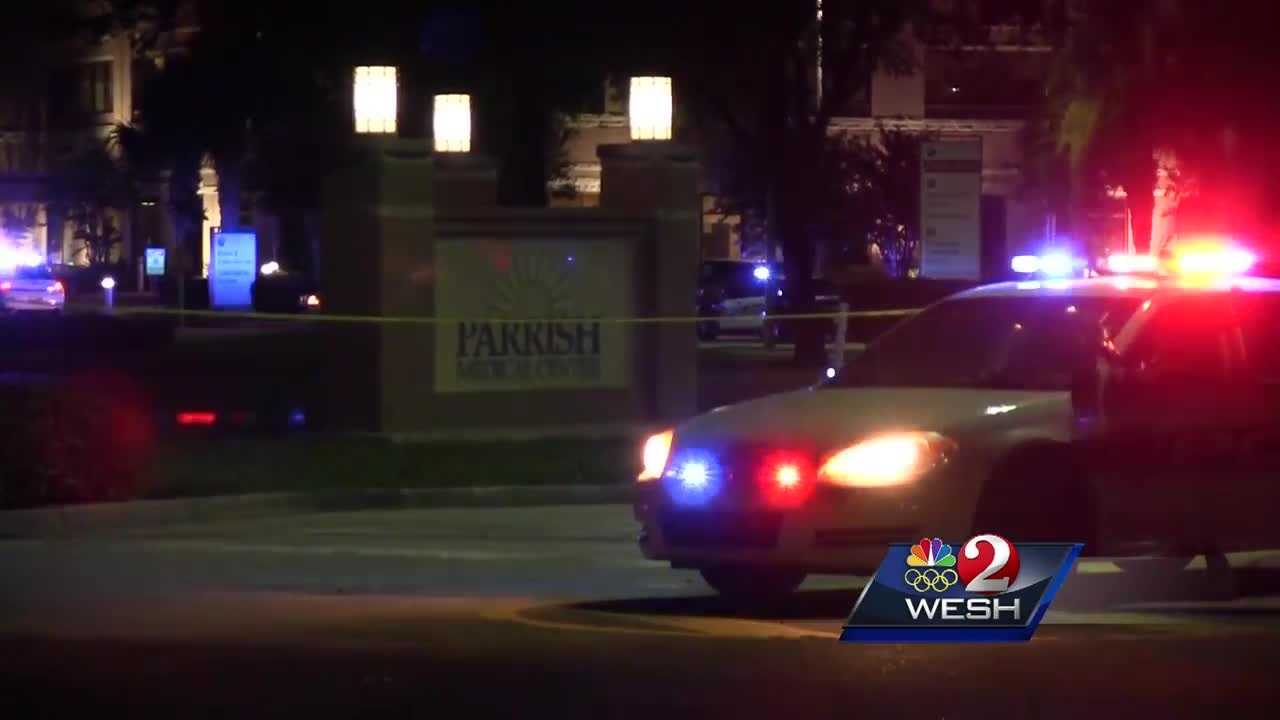Titusville police have identified the victims of the shootings at Parrish Medical Center, and the man suspected of shooting them.