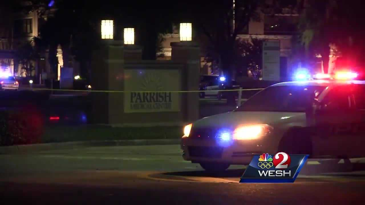 The shooting at the Titusville hospital on Sunday raised concerns surrounding hospital security once again. So, what can hospitals do to improve their security? Michelle Meredith investigates.