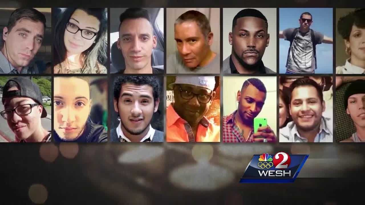 New documents released in Pulse nightclub massacre