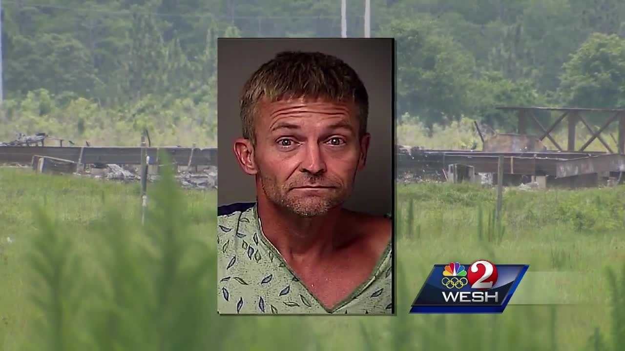 A man some considered by many to be dangerous has been released from the Osceola county jail.