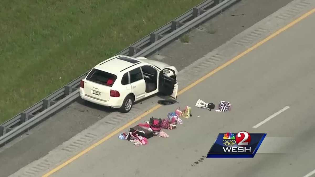 Radio Traffic Sheds Light On Mysterious Turnpike Deaths