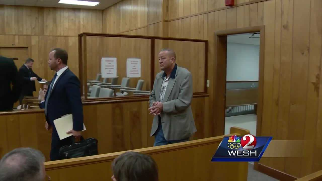A man accused of shooting a Brevard County deputy was granted new freedoms Monday.