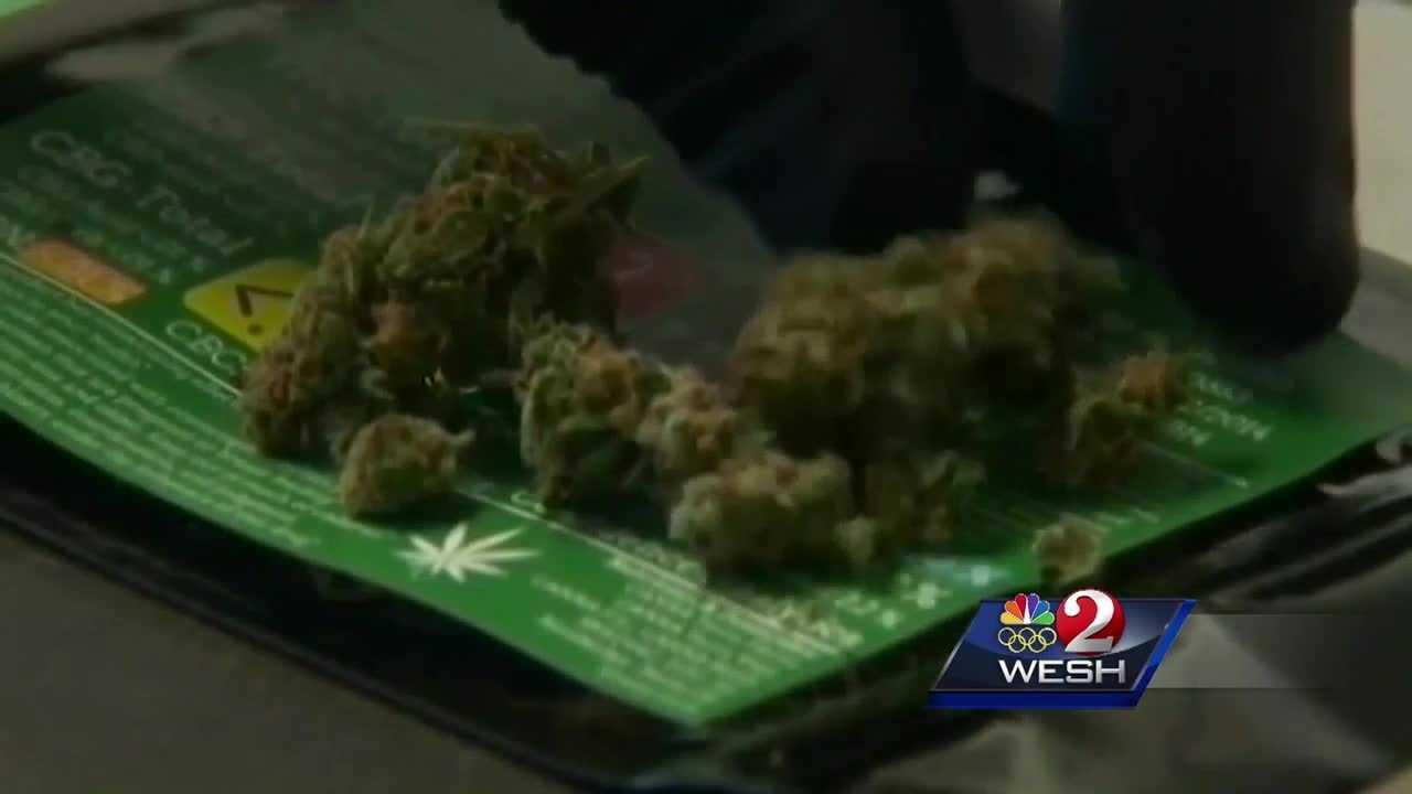 First Florida medical marijuana dispensary opens