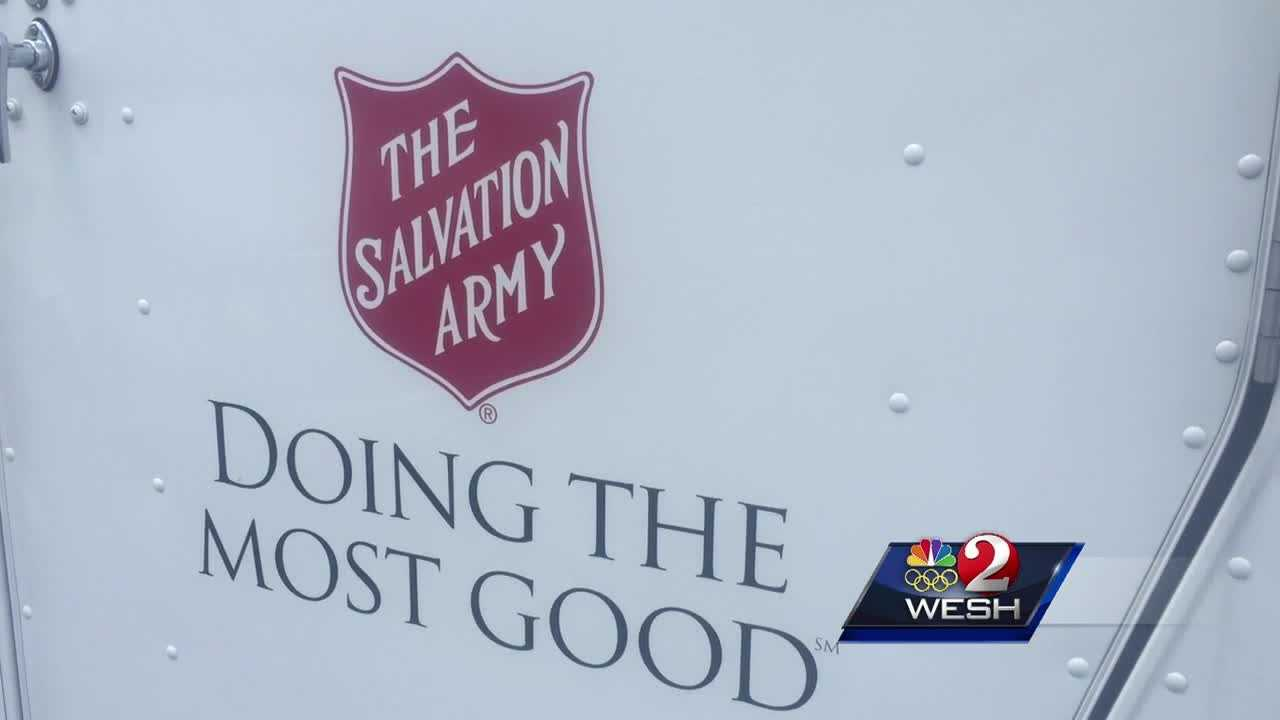 Salvation Army struggles to help Pulse victims