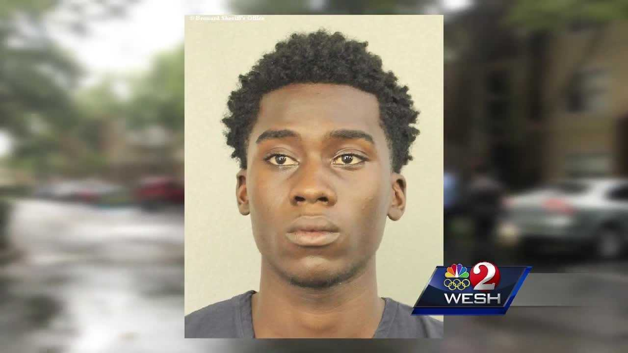 Police said four people arrested in south Florida have been linked to the murder of an 81-year-old Altamonte Springs man this week. Bob Kealing reports.