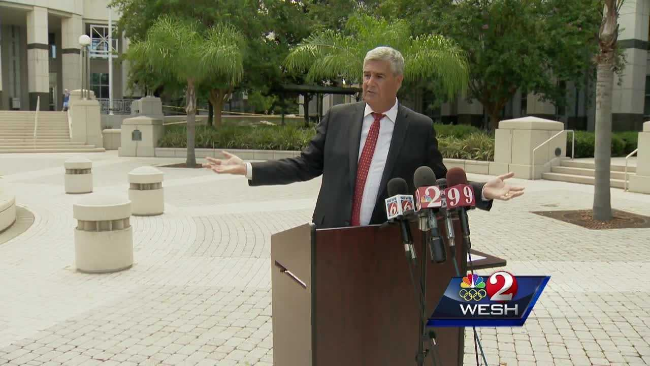 State attorney addresses controversial new campaign ads