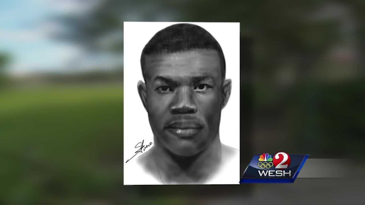 Investigators released a composite sketch of a sexual assault suspect Monday and are asking anyone with information to come forward. Adrian Whitsett has the latest report.