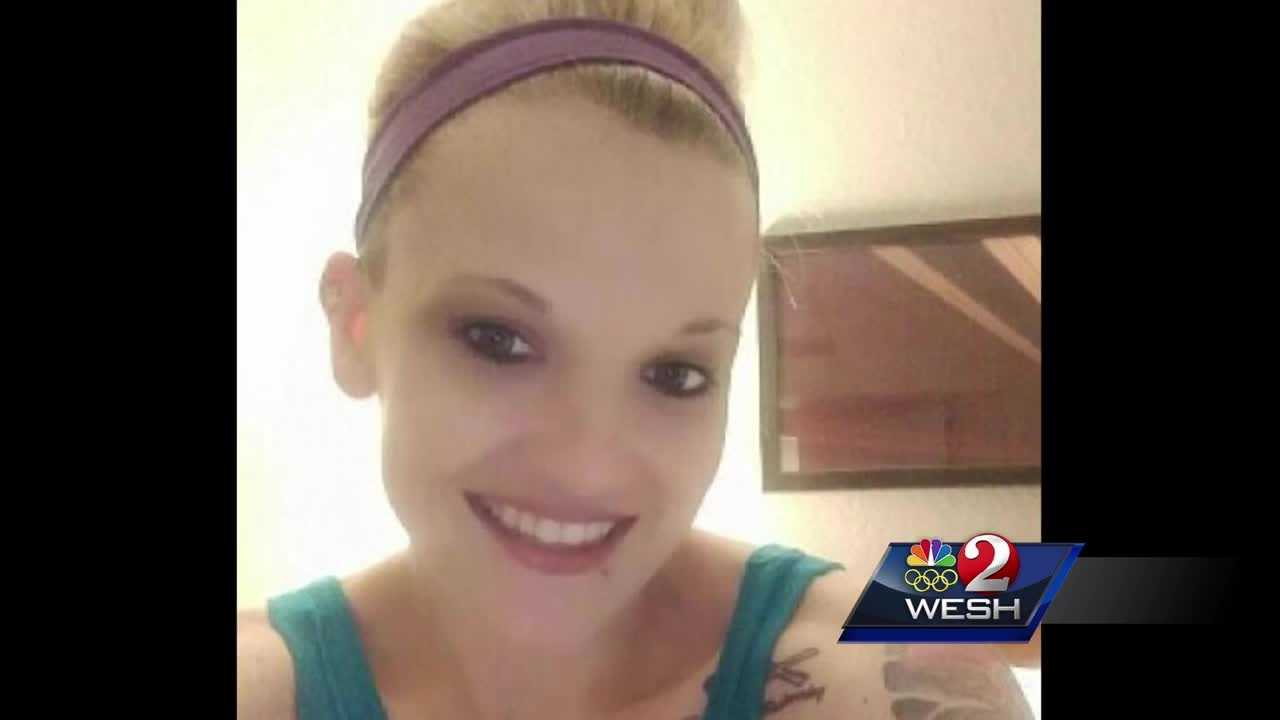 Orange County deputies are putting a call out to find a missing mother. Chris Hush reports.