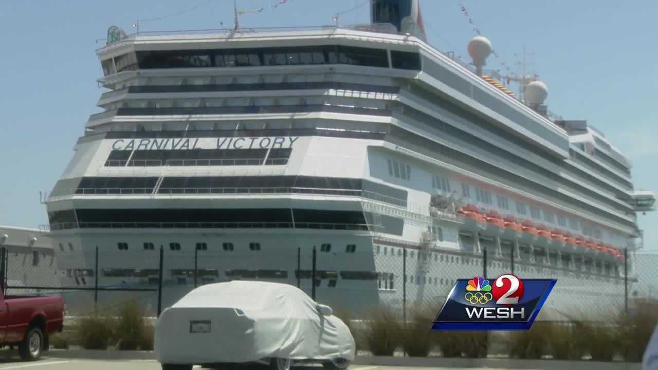 Central Florida's cruise industry is responding to an online poll indicates that quite a number people are cancelling cruises because of the Zika concerns.