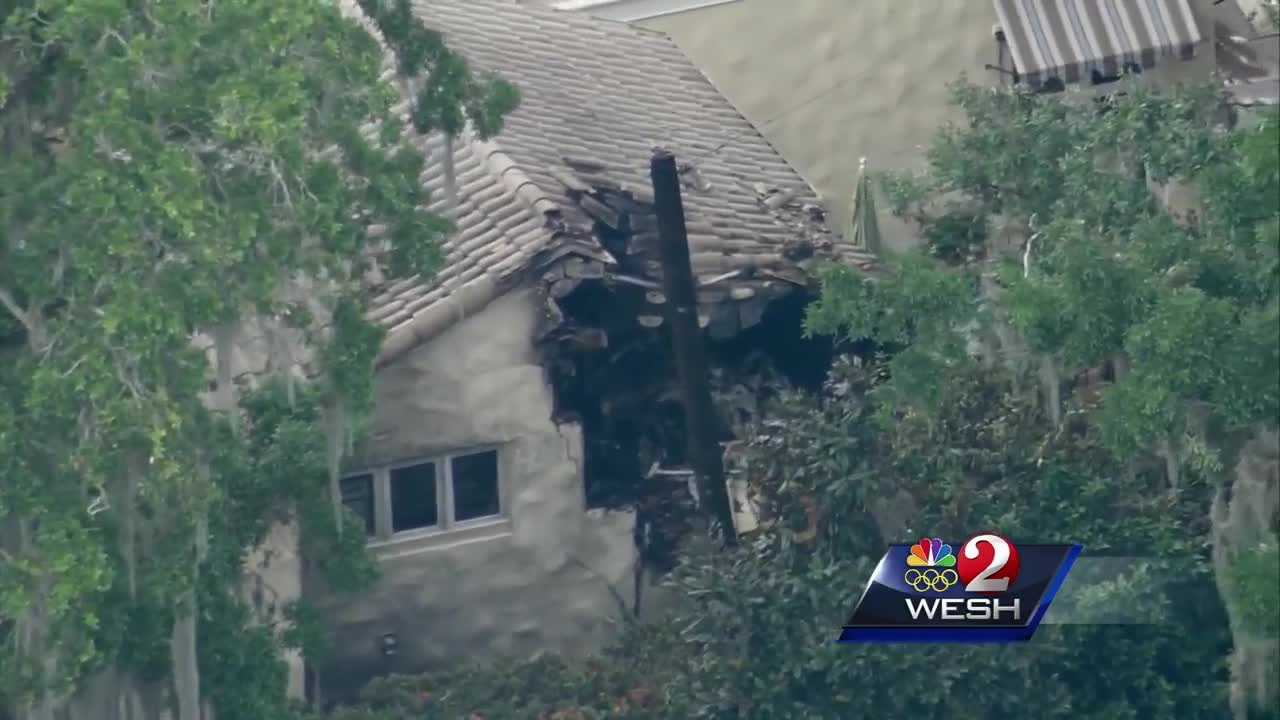 Investigators say a loose bolt caused a helicopter to crash into a College Park home last year, killing three people